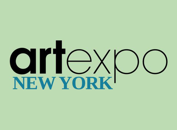 Brighart - Art expo New York